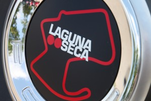 laguna trunk badge