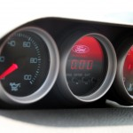 Laguna dash triple gauges