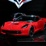 CORVETTE!!!!! I really like it.